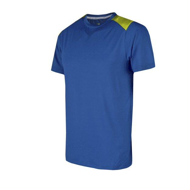 Футболка East Peak Mens Combined T-Shirt - MEGASPORT
