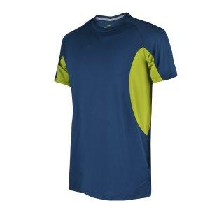 Футболка East Peak Mens Combined T-Shirt - фото 1