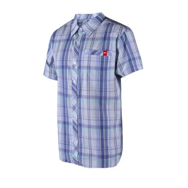 Поло eastpeak Mens Outdoor Shirt - 84508, фото 1 - интернет-магазин MEGASPORT