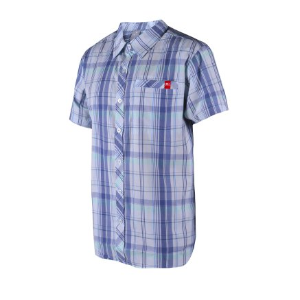 Сорочка East Peak Mens Outdoor Shirt - 84508, фото 1 - інтернет-магазин MEGASPORT
