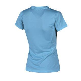 Футболка EastPeak Ladys Relief T-Shirt - фото 2