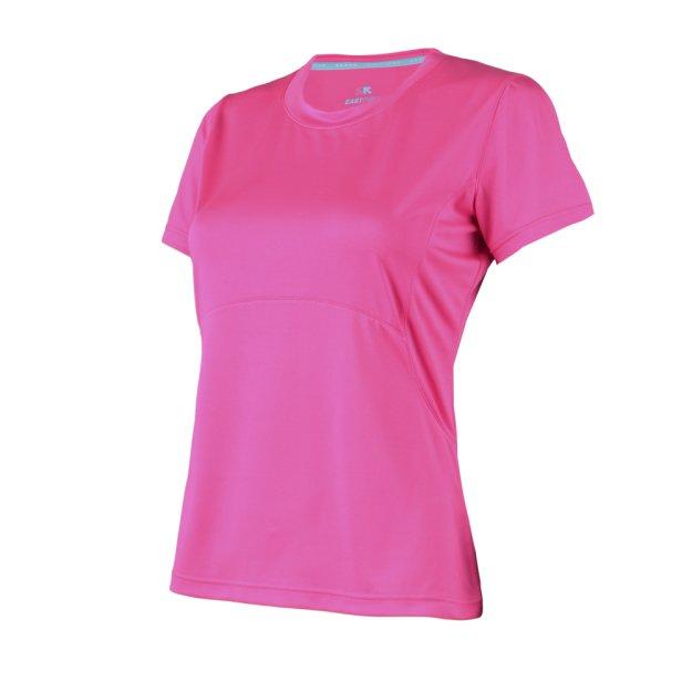 Футболка East Peak Ladys Relief T-Shirt - MEGASPORT