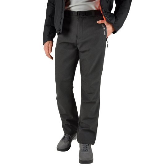 Штани East Peak mens softshell pants - фото