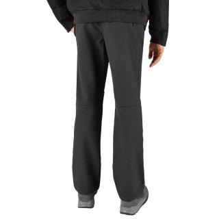 Штани East Peak mens softshell pants - фото 5
