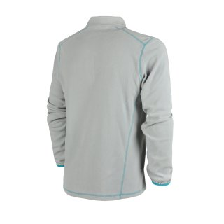 Кофта East Peak mens halfzip light fleece - фото 2