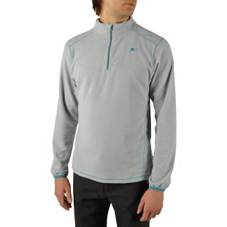 Кофта East Peak mens halfzip light fleece - фото 4