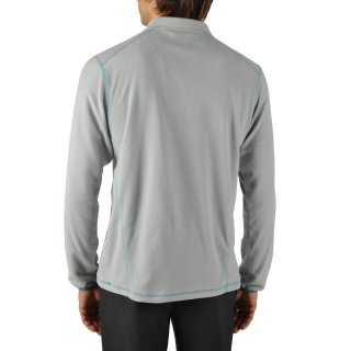 Кофта East Peak mens halfzip light fleece - фото 5