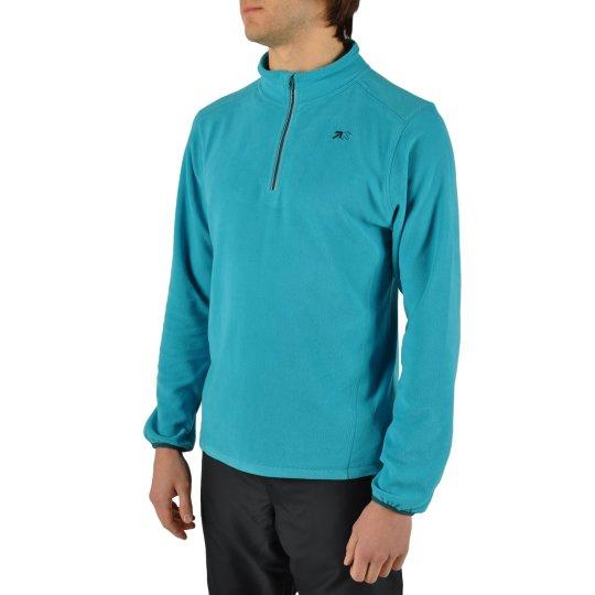 Кофта East Peak mens halfzip light fleece - фото