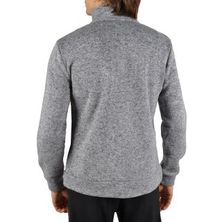 Кофта East Peak mens knitted fulzip w/print - фото 6