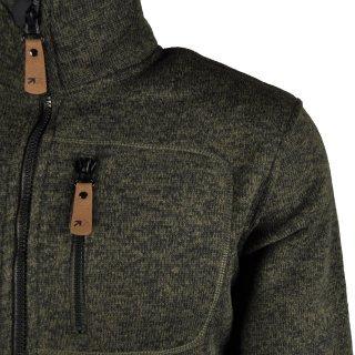 Кофта EastPeak mens knitted fulzip - фото 3