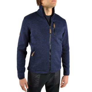 Кофта East Peak mens knitted fulzip - фото 4