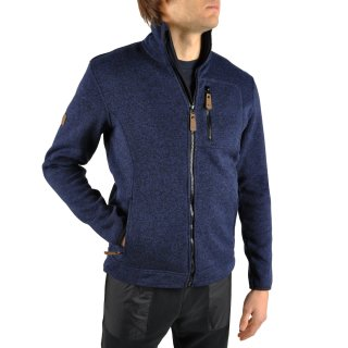 Кофта East Peak mens knitted fulzip - фото 5