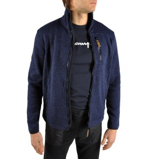 Кофта East Peak mens knitted fulzip - фото 7