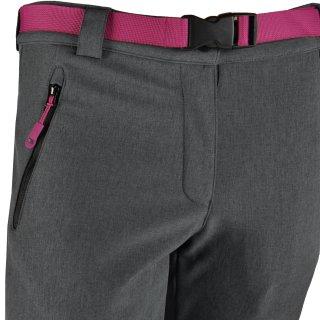 Штани East Peak ladys softshell pants - фото 3