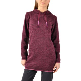 Кофта East Peak ladys long hooded top - фото 4
