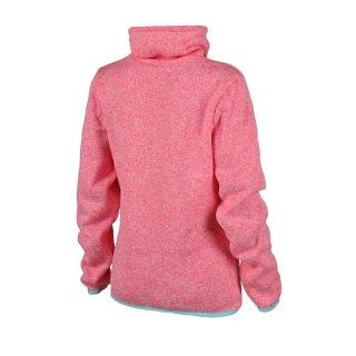 Кофта East Peak Knitted Ladys Sweatshirt - фото 2