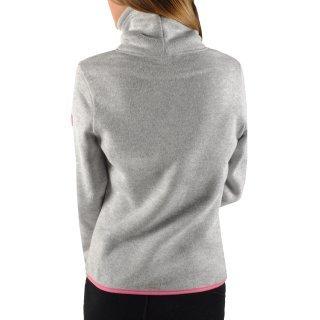Кофта East Peak Knitted Ladys Sweatshirt - фото 5