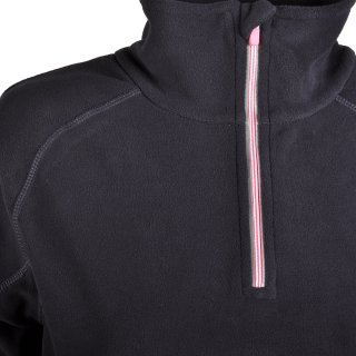 Кофта EastPeak ladys light fleece halfzip - фото 3