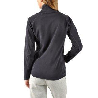 Кофта EastPeak ladys light fleece halfzip - фото 5