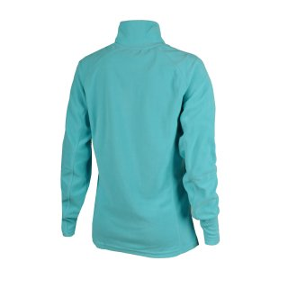 Кофта East Peak ladys light fleece halfzip - фото 2
