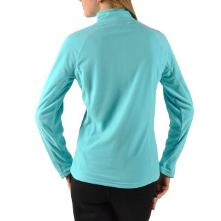 Кофта East Peak ladys light fleece halfzip - фото 5