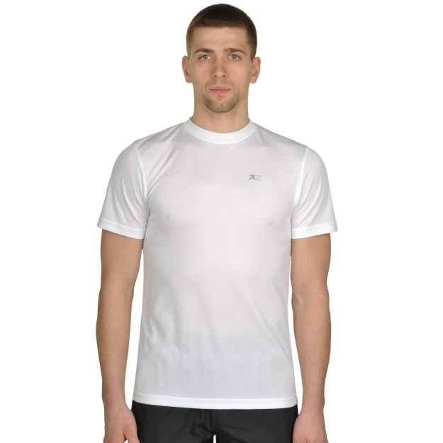 Футболка East Peak Mens Mesh T-Shirt - MEGASPORT