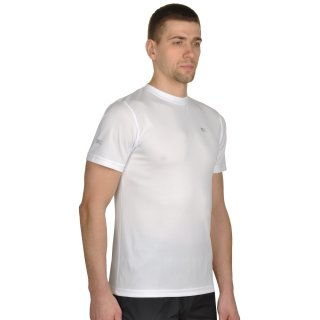 Футболка EastPeak Mens Mesh T-Shirt - фото 4