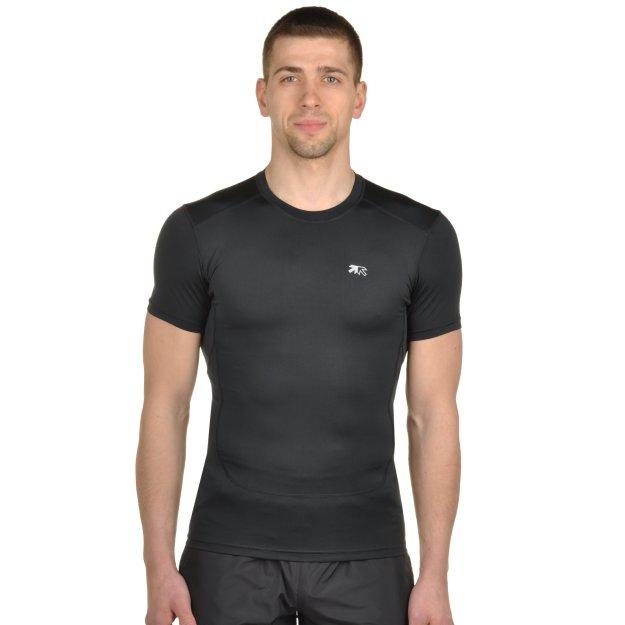 Футболка East Peak Mens Box T-Shirt - 93212, фото 1 - интернет-магазин MEGASPORT