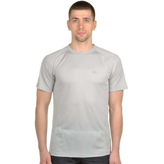 Футболка East Peak Mens Combined T-Shirt - фото