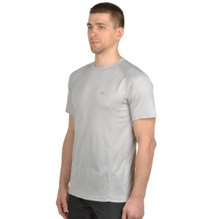 Футболка East Peak Mens Combined T-Shirt - фото 2