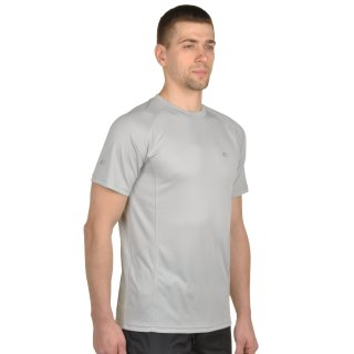 Футболка East Peak Mens Combined T-Shirt - фото 4