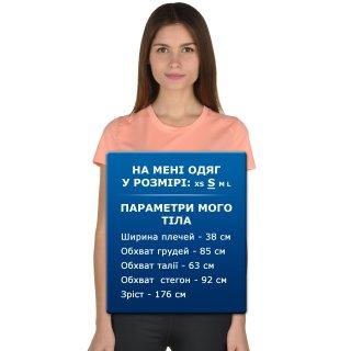 Футболка EastPeak Ladys T-Shirt - фото 5