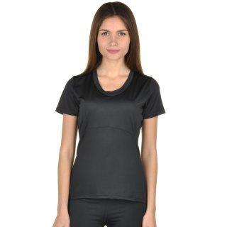 Футболка EastPeak Ladys Relief T-Shirt - фото 1