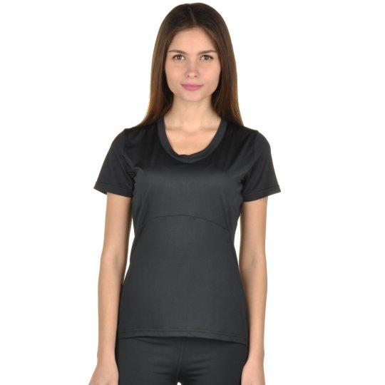 Футболка EastPeak Ladys Relief T-Shirt - фото
