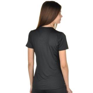 Футболка EastPeak Ladys Relief T-Shirt - фото 3