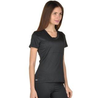 Футболка EastPeak Ladys Relief T-Shirt - фото 4