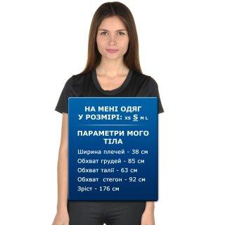 Футболка EastPeak Ladys Relief T-Shirt - фото 6