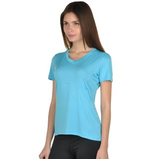 Футболка East Peak Ladys Relief T-Shirt - фото 2
