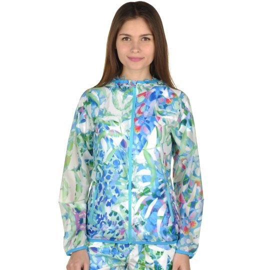 Куртка-вітровка East Peak Ladys Windbreaker Jacket - фото