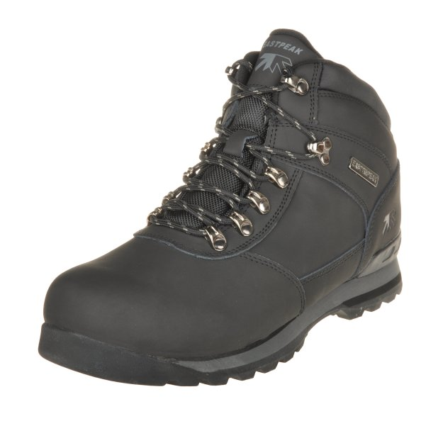 Ботинки East Peak Men's Leather Boots - MEGASPORT