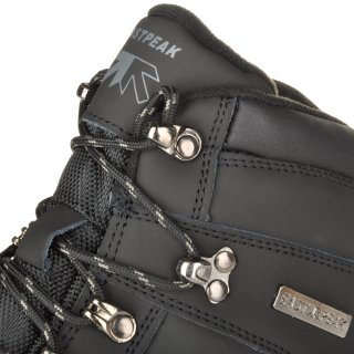 Черевики East Peak Mens Leather Boots - фото 6