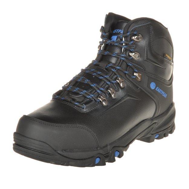 Черевики East Peak Performance Men's Boots/Leather - 96989, фото 1 - інтернет-магазин MEGASPORT