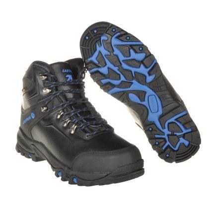 Ботинки East Peak Performance Men's Boots/Leather - 96989, фото 3 - интернет-магазин MEGASPORT