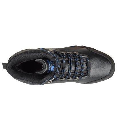 Ботинки East Peak Performance Men's Boots/Leather - 96989, фото 5 - интернет-магазин MEGASPORT