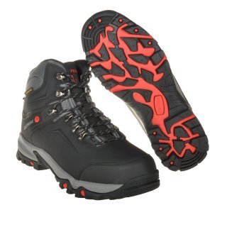 Черевики East Peak Performance Mens Boots/Art Leather - фото 3