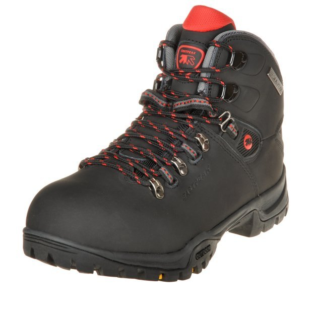 Черевики East Peak Men's Action Short Boots - MEGASPORT