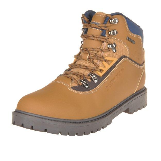 Черевики East Peak Men's Light Fur Winter Boots - MEGASPORT