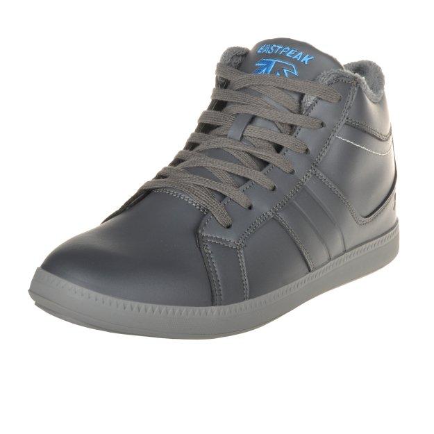 Ботинки East Peak Men's Winter Sneakers - MEGASPORT