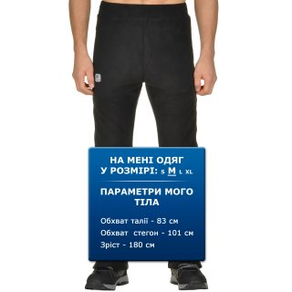 Штани East Peak Men Fleece Pants - фото 6