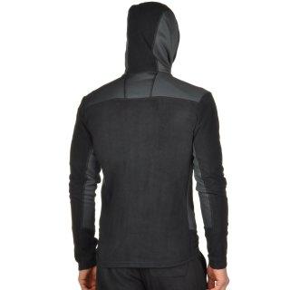 Кофта EastPeak Men Combined Thick Fleece Fulzip - фото 3